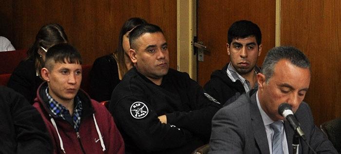 Homicidio de Riera: piden perpetua para los dos acusados
