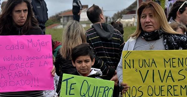 """Violencia de género: """"Este paro de mujeres debe ser una bisagra"""""""