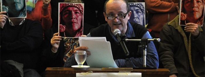 Libertad para Milagro Sala: 5 mil firmas y respaldo local a la ONU
