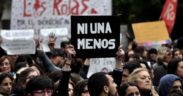 Lanzan un observatorio de femicidios en Mar del Plata