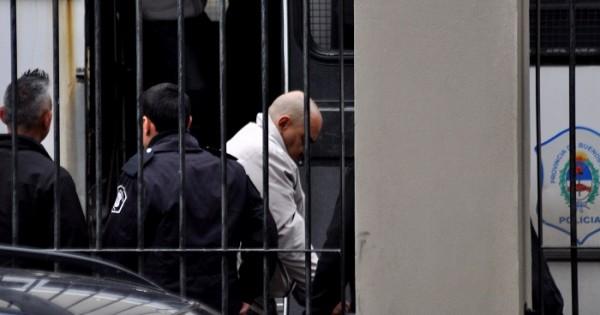 Offidani y Farías se negaron a declarar en la causa por drogas