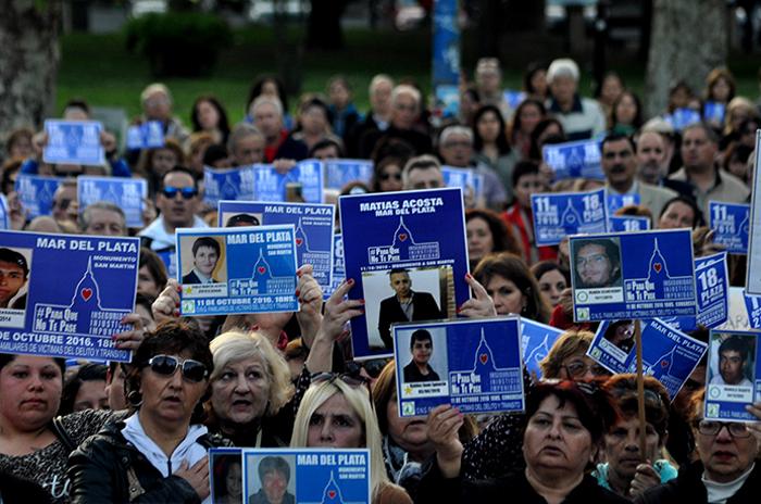 #ParaQueNoTePase: la respuesta de los jueces tras la marcha