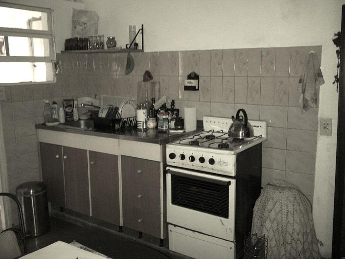QUEDISEÑO CasadeFlor Cocina 00