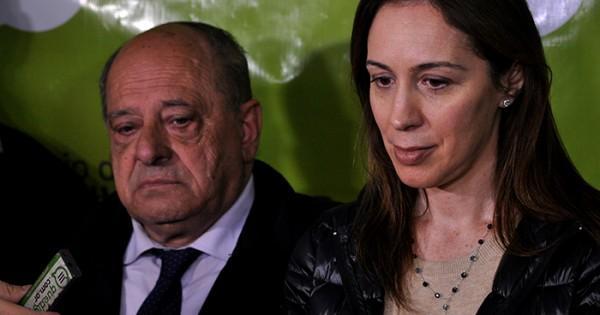 """""""Con Macri vamos a ayudar a que Mar del Plata se ponga de pie"""""""
