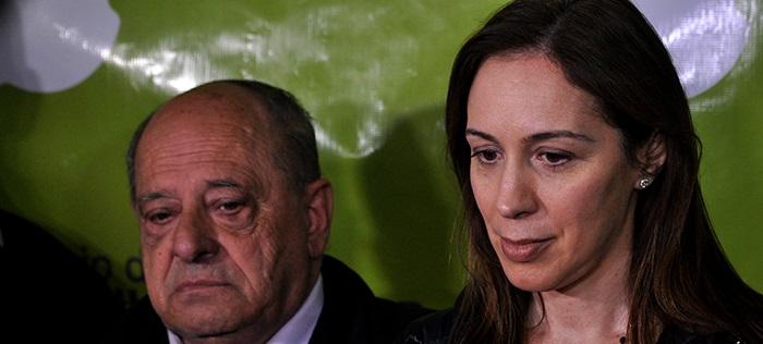"""Arroyo sin reunión con Macri y Vidal: """"Siempre es interesante hablar"""""""