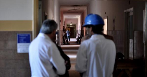 """Plan integral de guardias: """"No es poner en valor sólo el edificio"""""""