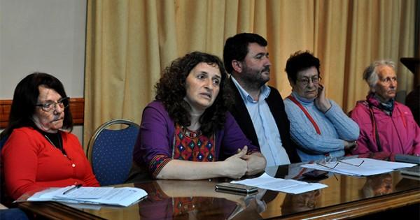"""""""Está la firma de Fernández Garello en los documentos"""""""