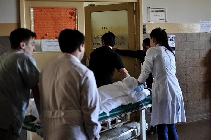 Tras el cambio de gobierno, profesionales de la salud piden la reapertura de paritarias