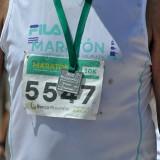 El Maratón de los sentidos