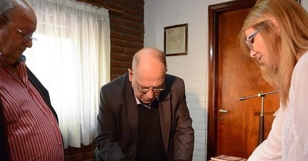 Uno más: ahora Arroyo echó al director de Laguna de los Padres