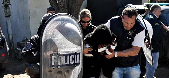 Operativo Libertad: piden elevar a juicio la causa contra 14 personas