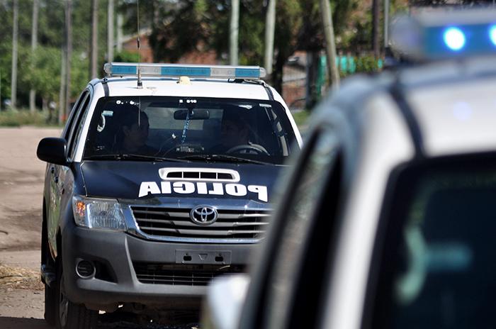 """Reclamo en El Martillo: """"No sirve denunciar si no hay patrulleros"""""""