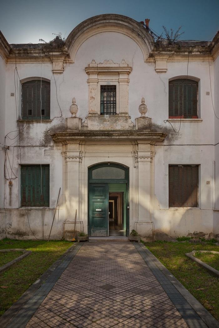 #QUEDISEÑO Casa FOA