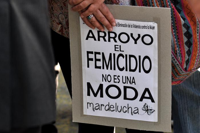 """Dirección de la Mujer: califican de """"irrisorio"""" el presupuesto 2017"""
