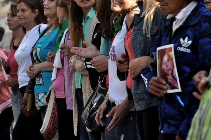 """Huelga de mujeres: """"Somos la vanguardia de la resistencia"""""""