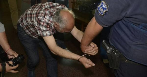 Viglione, directo a Batán: más denuncias y cuentas en Uruguay