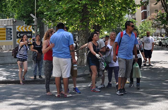 Aumento De Boleto Update: Suba Del Boleto: Incidentes, Golpes, Agresiones Y Heridos