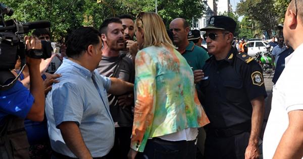 Aumento De Boleto Update: Suba Del Boleto: Agrupaciones Sociales Protestaron Entre