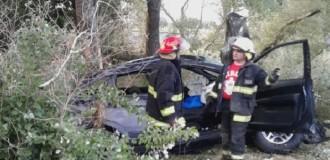 Trágico accidente en Autovía 2: murió una mujer y hay 2 heridos