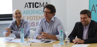 Invertirán $6.000.000 para mejorar la competitividad de las Pymes