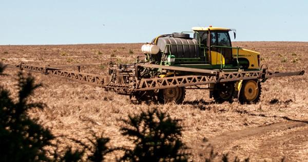 Agroquímicos: avanzan dos causas por contaminación