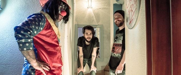"""Circo Freak presenta """"Planeta Terror"""", un disco de revolución"""