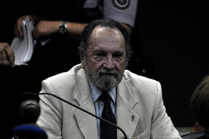 Domiciliaria a Demarchi: la Fiscalía pidió que Casación revoque el beneficio
