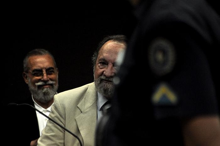 CNU: uno por uno, los delitos de los siete condenados