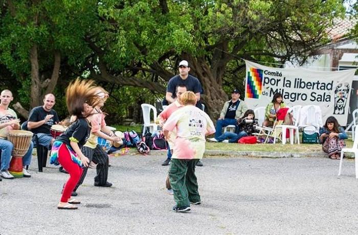 Festival 40 años Faro por la Memoria1