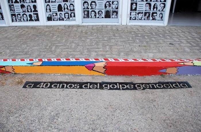 Festival 40 años Faro por la Memoria3