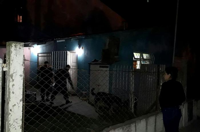 Liberaron al sospechoso de matar al vecino de un disparo