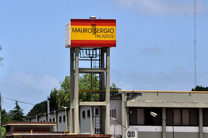 MAURO SERGIO TEXTILANA 2