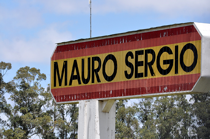 MAURO SERGIO TEXTILANA