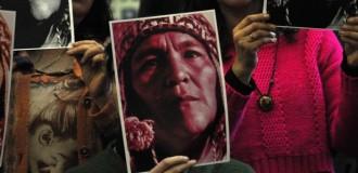 Radio abierta a 500 días de la detención de Milagro Sala