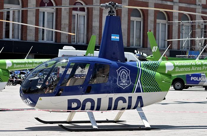 OPERATIVO SOL VIDAL RITONDO POLICIA PATRULLERO (9)