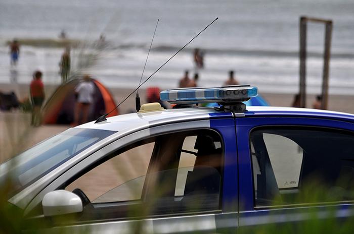 """Policía local en el Operativo Sol: """"Es un verano muy tranquilo"""""""
