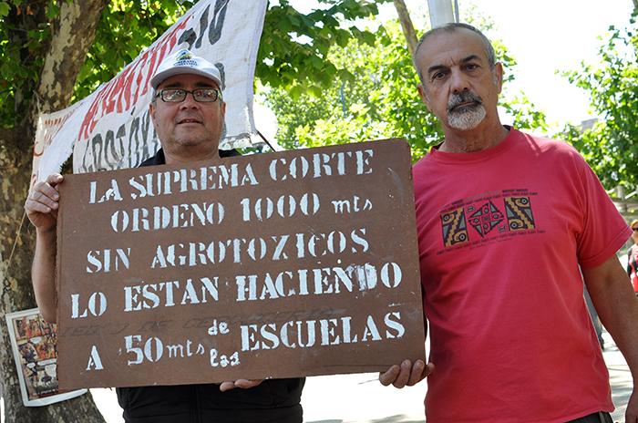 PROTESTA AGROQUIMICOS FUMIGACIONES 06
