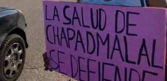 """Salud en Chapadmalal: advierten que Blanco """"se contradice"""""""