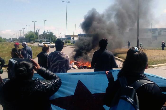 """A 15 años del Argentinazo, """"las llamas siguen encendidas"""""""