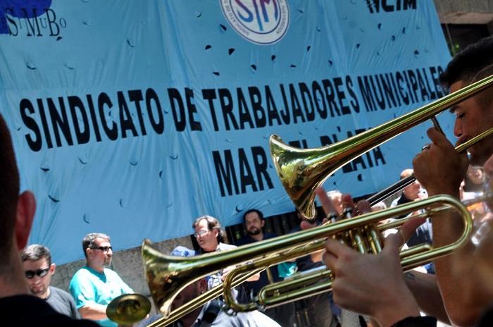 """Municipales: """"No hay propuesta alternativa, llegamos al límite"""""""