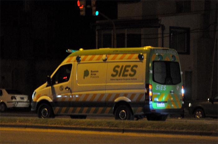 Año Nuevo: atropellan y matan a una joven en Playa Serena