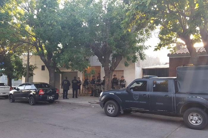 Detuvieron a cómplice de Escott por el femicidio de Valeria Britez