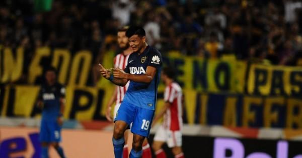 Con autoridad, Boca le ganó a Estudiantes 2 a 0