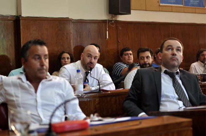 Escándalo en el Frente Renovador: suspenden a Fiorini y Carrancio