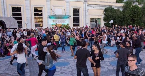 Una nueva edición del Día de la Salsa, en homenaje a Yésica Parra