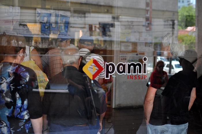 """Por la """"crisis"""", PAMI se niega a entregar una silla de ruedas"""
