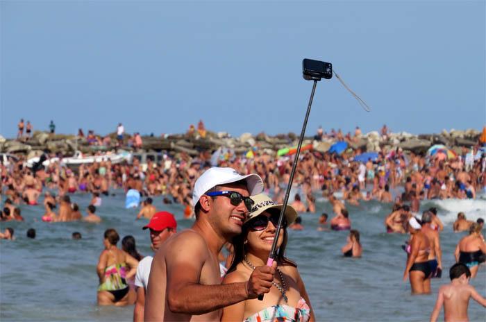 Verano 2017: el 80% de los turistas proviene de Buenos Aires
