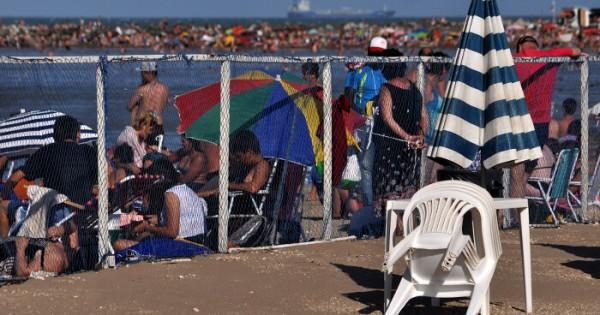 Cómo son los nuevos balnearios que busca crear Arroyo