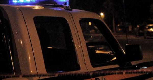 Mataron a una mujer de una puñalada: un detenido