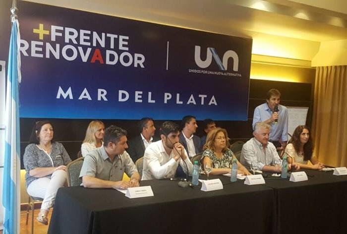 Pablo Farias GEN Frente Renovador